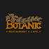 logo Restaurace Botanic