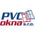 logo PVC OKNA s.r.o. - Plastová okna a dveře