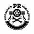 logo PR autoservis - pneuservis s.r.o.
