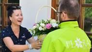 Fotografie Flora online - rozvoz květin v ČR
