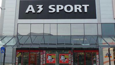 ff7c87e96a3 A3 SPORT (Prodej oblečení) • Mapy.cz