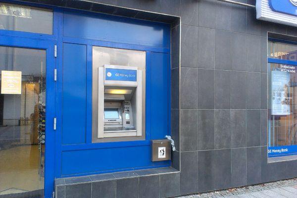 86bf024b0 Bankomat MONETA Money Bank (Bohumín, Nový Bohumín) • Firmy.cz