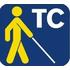 logo TyfloCentrum Ústí nad Labem, o.p.s.