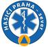 logo HASIČI PRAHA - sever