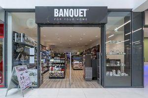 BANQUET - partner pro domácnost