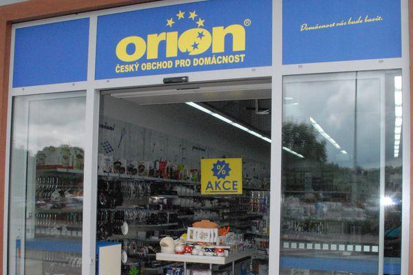 Orion - tvoříme vaši domácnost Orion - tvoříme vaši domácnost 8bf872b0381