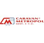 logo - CARAVAN METROPOL spol. s r.o.