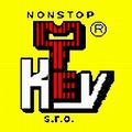logo Zámečnictví KEY NON STOP s.r.o.