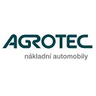 logo - Agrotec a.s., nákladní automobily