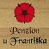 logo Penzion u Františka