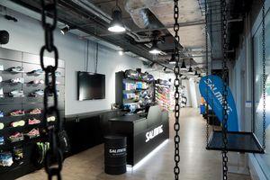 Salming Concept Store Praha