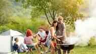 Fotografie Svět campingu