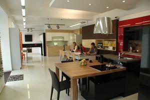 Kuchyňské studio UNIQ