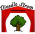 logo Divadlo Na stromě