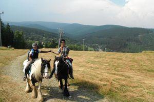 Tábory u koní