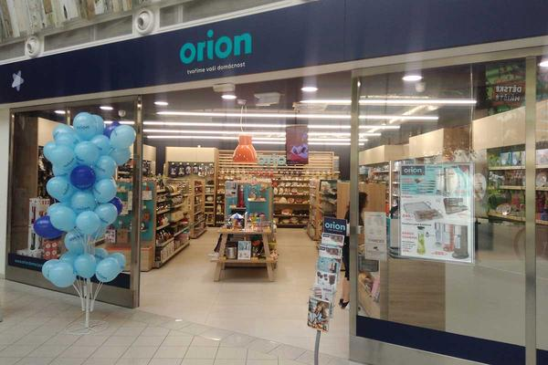 ad6f24c9e1ab Orion - tvoříme vaši domácnost Orion - tvoříme vaši domácnost ...