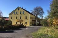 Fotografie Krušnohorský penzion Javor