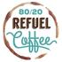 logo Refuel Coffee