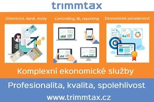 TrimmTax, s.r.o.