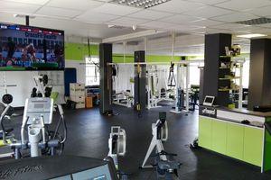 FIT-KO Fitness Kočířovi
