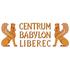 logo Centrum Babylon Liberec - Bowling, CENTRUM BABYLON, a.s.