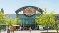 Fotografie Globus Hypermarket