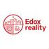 logo Edox reality, s.r.o.
