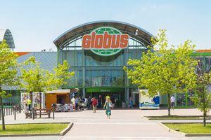 Globus Hypermarket