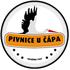 logo Pivnice U Čápa