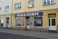 Fotografie SIGMAshop.cz