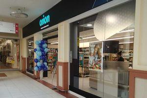 Orion - tvoříme vaši domácnost