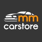 logo - MMcarstore, s.r.o.