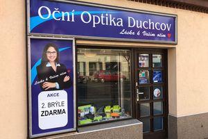 08eda675c Oční optiky • Firmy.cz