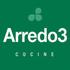 logo ARREDO3 - Kuchyňské studio