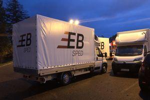 EB Sped s.r.o.