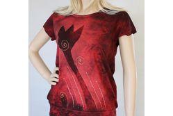 641e67ff0 BATITEX - módní trička, šály a šátky (Štěpánov) • Firmy.cz