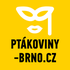 logo PTÁKOVINY-BRNO.CZ