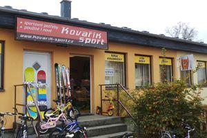 Bazary se sportovním zbožím Pelhřimov • Firmy.cz b3fd9af0693