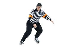 Hokejová výstroj - rozhodčí 1b45923ad4