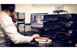 DIGITALIZACE VHS a kamerových pásků, diapozitivů, negativů - Kotala Marek foto 2