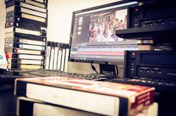 DIGITALIZACE VHS a kamerových pásků, diapozitivů, negativů - Kotala Marek foto 5