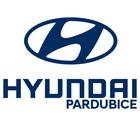 logo - Hyundai Pardubice - Dražkovice
