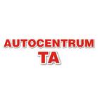logo - Autocentrum TA a.s.