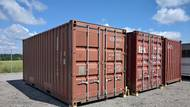 Fotografie NT Containers