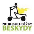 logo Michal Hlísta - NITROKOLOBĚŽKY BESKYDY
