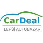 logo - CarDeal - lepší autobazar