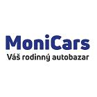 logo - MoniCars autobazar MIKULOV