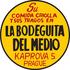 logo La Bodeguita del Medio