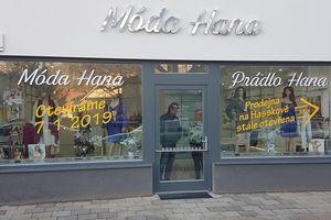 6ffc84f64a5 Prodej spodního prádla Náměšť nad Oslavou jen prodejna • Firmy.cz