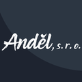 logo Anděl, s. r. o.